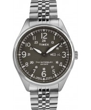 Timex TW2R89300 Mens waterbury klocka
