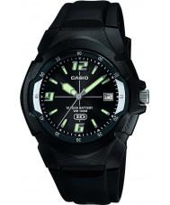 Casio MW-600F-1AVER Mens enticer klocka