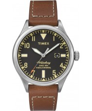 Timex TW2P84000 Waterbury klocka