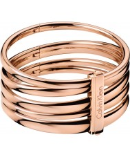 Calvin Klein KJ2GPD10010S Damer överdådig steg guld armband
