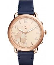 Fossil Q FTW1128 Damskor skräddarsydda smartwatch