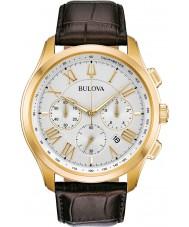 Bulova 97B169 Mens klassisk klocka