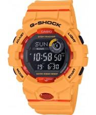 Casio GBD-800-4ER Mens g-shock smartwatch