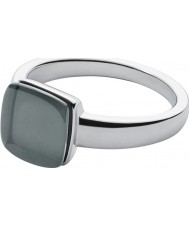 Skagen Ladies havet glasring