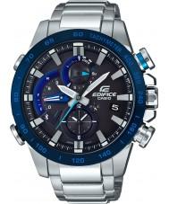 Casio EQB-800DB-1AER Herrbyggnad smartwatch
