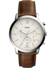 Fossil FS5380 Mens neutra klocka