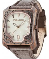 Police 14252JSQR-07 Herrklocka