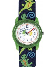 Timex T72881 Unge geckoödlor stretch watch