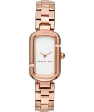 Marc Jacobs MJ3505 Ladies Jacobs ros guldpläterad armband klocka