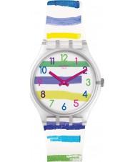 Swatch GE254 Colorland klocka