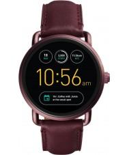 Fossil Q FTW2113 Ladies vandrar smartwatch
