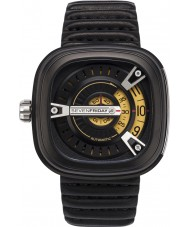 Sevenfriday M2-01 Bakerlight klocka