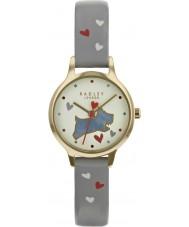 Radley RY2630 Damer älskar mig älskar min hund klocka