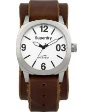 Superdry SYG101TW Mäns armbandsur
