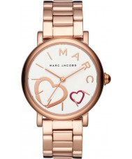 Marc Jacobs MJ3589 Ladies klassisk klocka