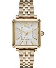 Marc Jacobs MJ3462 Damer vic guld stål armband klocka
