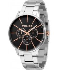 Police 14999JS-02M Mens Snabbklocka