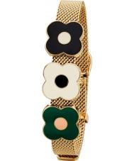 Orla Kiely B4988 Damcamille armband