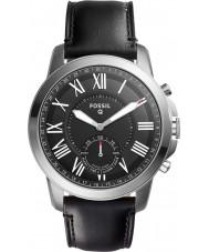 Fossil Q FTW1157 Mens beviljar smartwatch