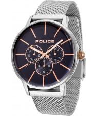 Police 14999JS-03MM Mens Snabbklocka