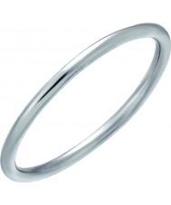 Nordahl Jewellery 125231-56 Damer silverring - storlek p