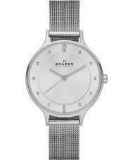 Skagen SKW2149 Damer anita silver mesh watch