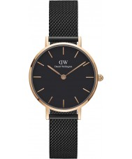 Daniel Wellington DW00100245 Ladies Classic Petite Ashfield 28mm klocka