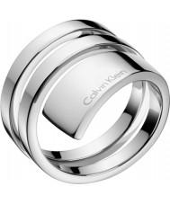 Calvin Klein Damer bortom ringen