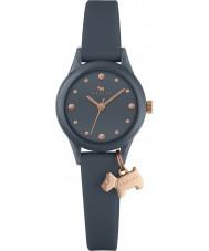 Radley RY2370 Damer titta på det singel silikonband watch