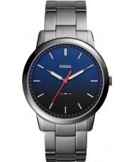 Fossil FS5377 Mens minimalistisk klocka