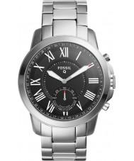 Fossil Q FTW1158 Mens beviljar smartwatch