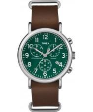 Timex TW2P97400 Weekender klocka