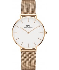 Daniel Wellington DW00100163 Ladies Classic Petite Melrose 32mm klocka