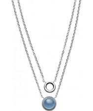 Skagen SKJ1046040 Ladies havsglas halsband
