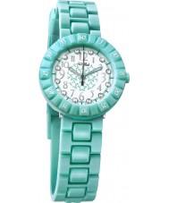 Flik Flak FCSP022 Flickor stellquoise turkos watch