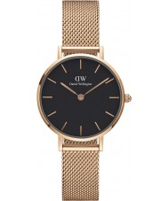 Daniel Wellington DW00100217 Ladies Classic Petite Melrose 28mm klocka