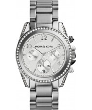 Michael Kors MK5165 Ladies blair chronographklockan