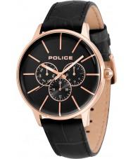Police 14999JSR-02 Mens Snabbklocka