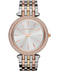 Michael Kors MK3203 Damer Darci tri tonen watch