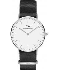 Daniel Wellington DW00100260 Klassisk cornwall 36mm klocka