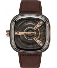 Sevenfriday M2-02 Coppery klocka