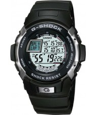Casio G-7700-1ER Mens g-shock auto-illuminator klocka