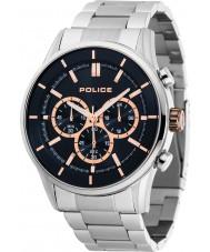 Police 15001JS-03M Mens rush klocka