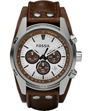 Fossil CH2565 Mens trend sport chronographklockan