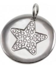 Edblad 41630055 Damer charmentity stjärna hängsmycke