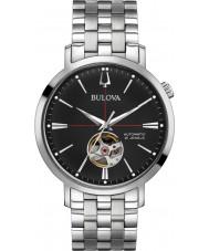 Bulova 96A199 Mens automatisk klocka