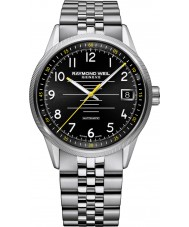 Raymond Weil 2754-ST-005200 Mens freelancer klocka