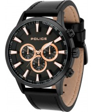 Police 15000JSB-02 Mens momentum klocka