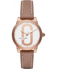 Marc Jacobs MJ1579 Ladies Corie klocka