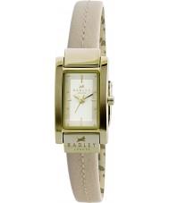Radley RY2050 Damer sytt grädde läderrem watch
